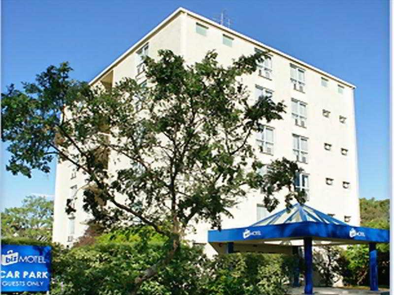 BizMotel, 142 Park Street, South Melbourne,