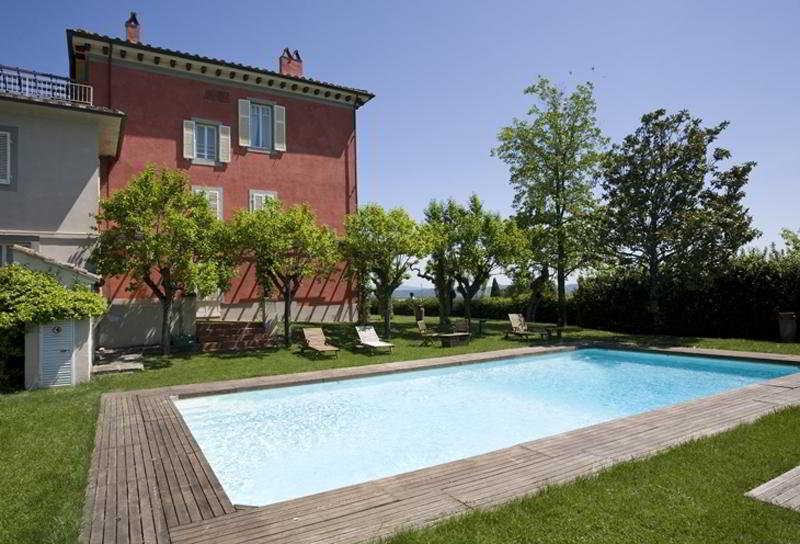 Villa Cassia di Baccano, Via Setteponti Levante,132