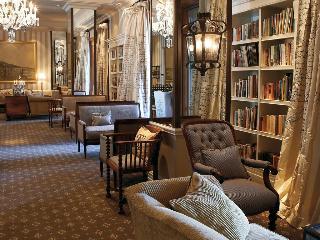 Cape Grace Hotel - Diele