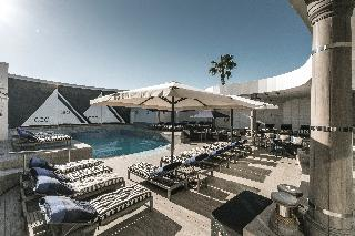 Cape Grace Hotel - Pool