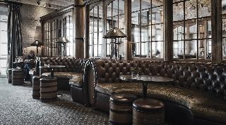 Cape Grace Hotel - Restaurant