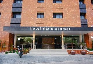 Ritz Plazamar, Rua Carlos Tenorio, Ponta…