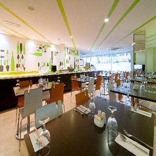 Citin MasJid Jamek by Compass Hospitality - Restaurant