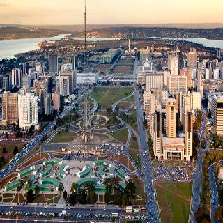 Melia Brasil 21, Shs Quadra 6 - Bl. B, D E…