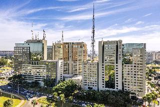 Melia Brasil 21 - Generell