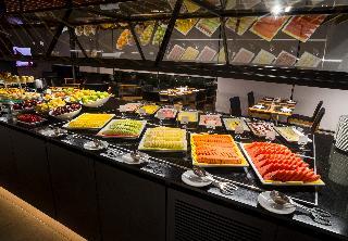 Melia Brasil 21 - Restaurant