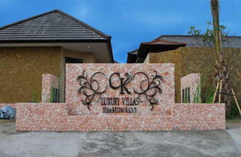 Chandra Kirana Luxury…, Jalan Pantai Balagan Banjar…
