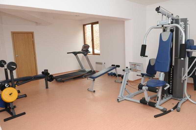 Pirin Place - Sport