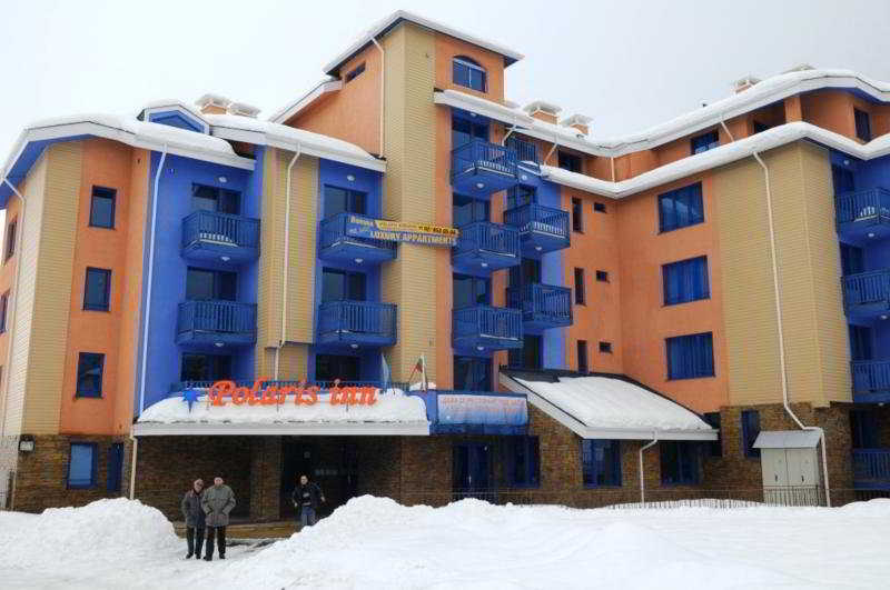 Polaris Inn, Bulgaria,