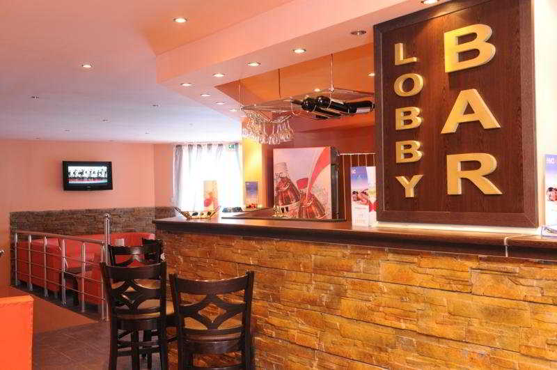Polaris Inn - Bar