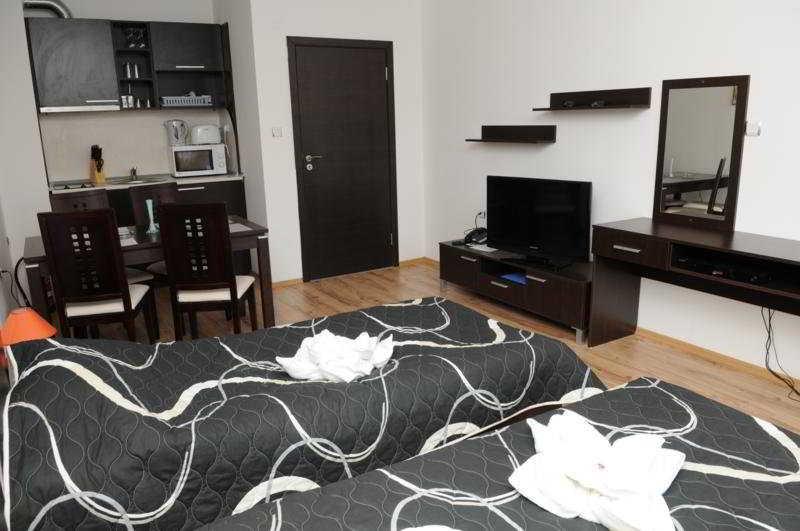 Polaris Inn - Zimmer
