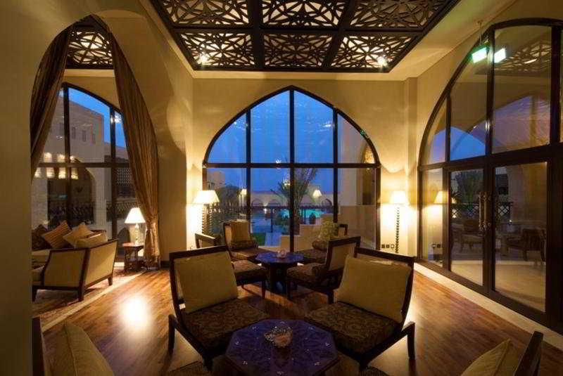 Tilal Liwa Hotel - Bar