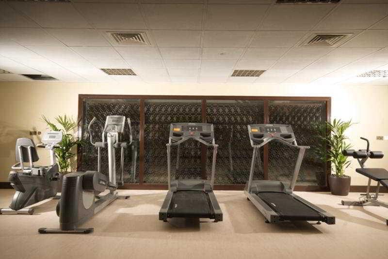 Tilal Liwa Hotel - Sport