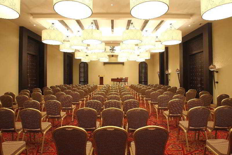Tilal Liwa Hotel - Konferenz