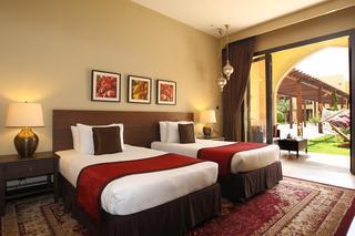 Tilal Liwa Hotel - Zimmer