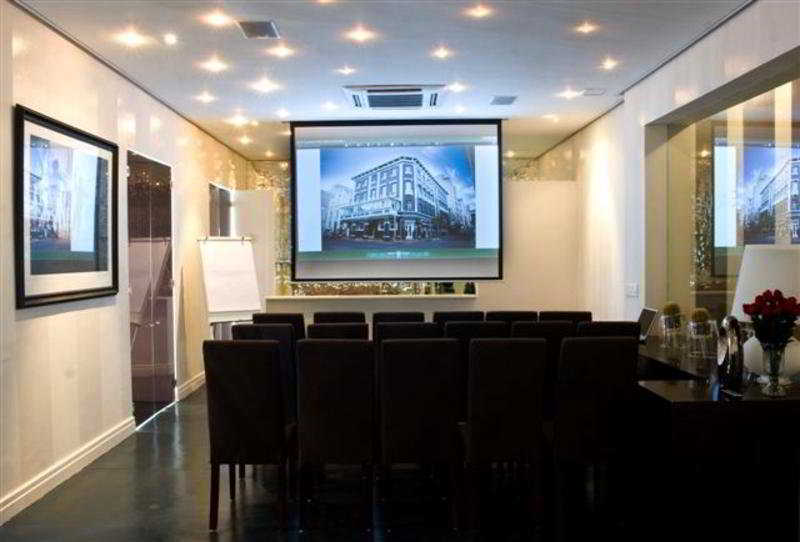 Grand Daddy Hotel - Konferenz