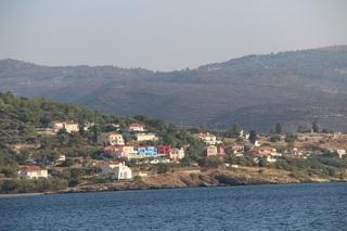Anastasia Village, Messokampos Of Pythagorion,