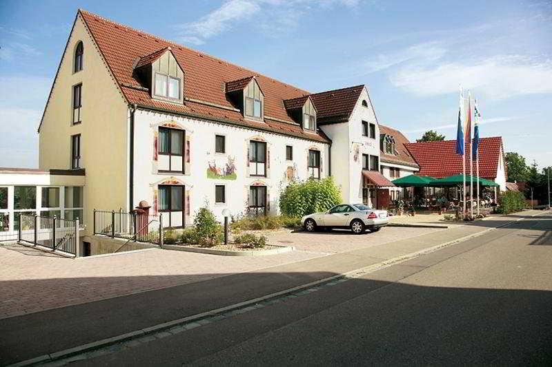 Md - Hotel Landgasthof Hirsch