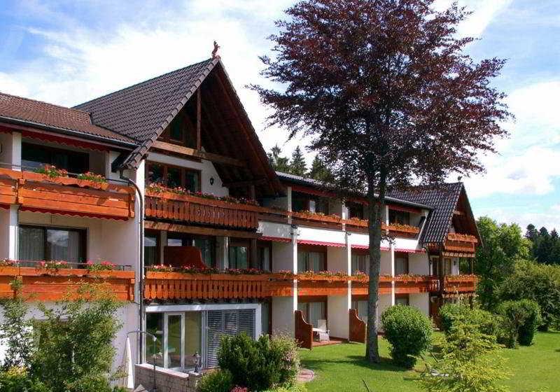 Md - Wellnesshotel Gruner Wald
