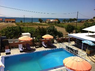 Oceanida Bay, Mesokampos, Samos,