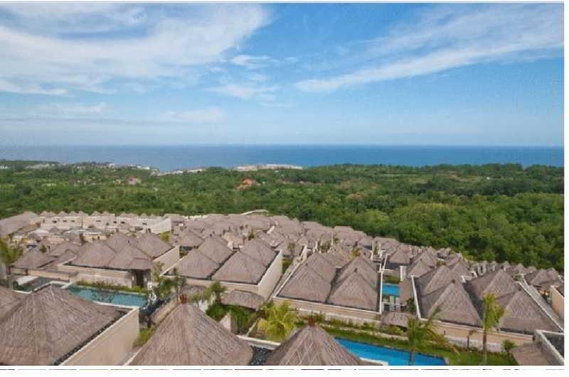 Chateau de Bali Ungasan, Jl. Pura Masuka Br Kertha…