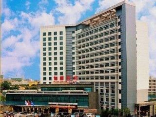 Jin Jiang Paradise Hotel