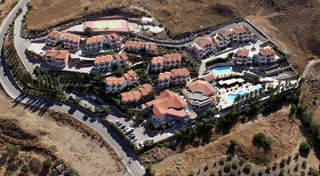 Sunrise Resort, Eftalou, Molyvos,