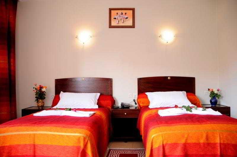 Residence appart assounfou spa marrakech for Appart hotel washington