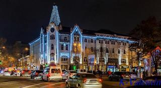 Grand Hotel Ukraine, Korolenko Street,2
