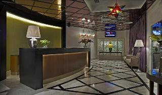 Starpoints Hotel Kuala Lumpur - Diele