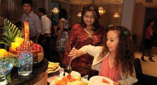 Starpoints Hotel Kuala Lumpur - Restaurant
