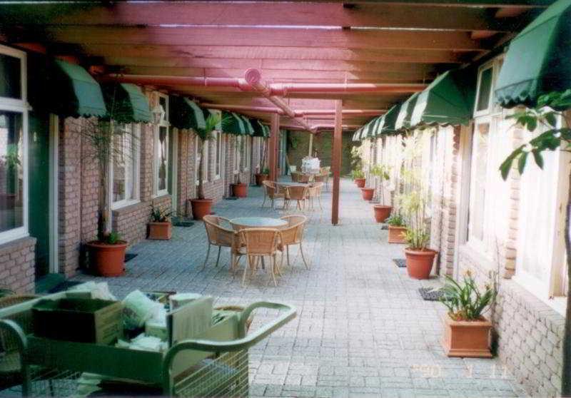 Flagstaff City Inn, 45 Dudley Street,45