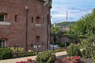 Citadel Inn Hotel &…, Grabovskiy Str.,11