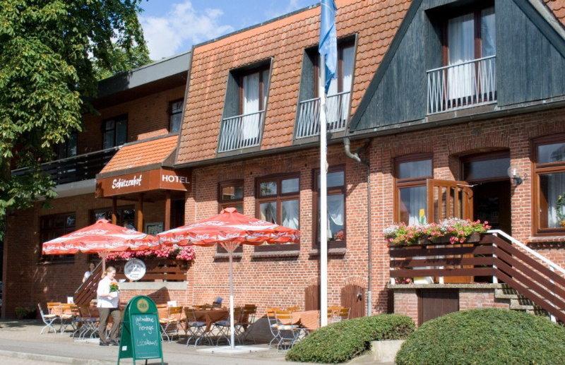 Md - Hotel Wittensee Schuetzenhof