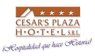 Cesar´s Plaza Hotel, Calle 25 De Mayo,s-0210