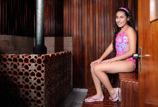 Cesar´s Plaza Hotel - Sport
