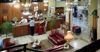 Cesar´s Plaza Hotel - Diele