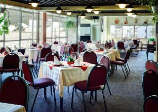 Cesar´s Plaza Hotel - Restaurant