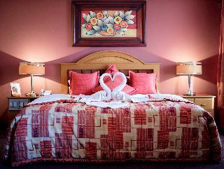 Cesar´s Plaza Hotel - Zimmer