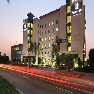 Premier Inn Dubai Investments Park - Generell