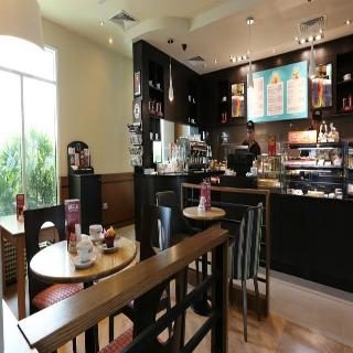 Premier Inn Dubai Investments Park - Restaurant