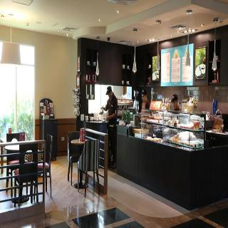 Premier Inn Dubai Investments Park - Restaurant