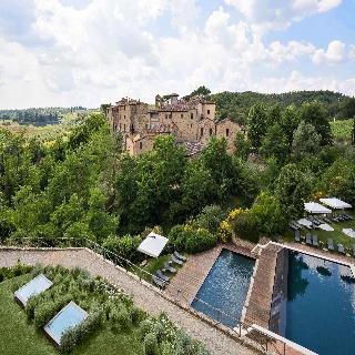 Castel Monastero, LocalitÀ Monastero D'ombrone,19