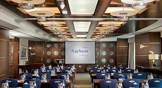 Rose Rayhaan by Rotana - Konferenz