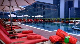 Rose Rayhaan by Rotana - Pool
