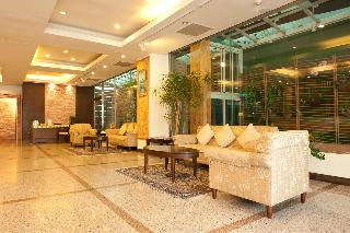 Liga Hotel, No. 258, Shangxiao St.,