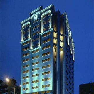 Santos Hotel, No. 49, Sec 3, Cheng De Rd.,…