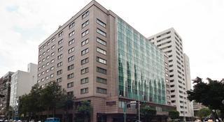 Gloria Prince Hotel…, Zhongshan Dist. Linsen North…