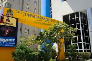 Juffair Grand Hotel - Generell
