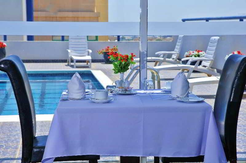 Juffair Grand Hotel - Restaurant